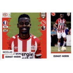 Nicolas Ismat-Mirin - PSV Eindhoven 257