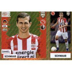 Daniel Schwaab - PSV Eindhoven 259