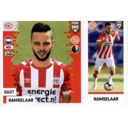 Bart Ramselaar - PSV Eindhoven 263