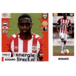 Pablo Rosario - PSV Eindhoven 264