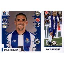 Maxi Pereira - FC Porto 273