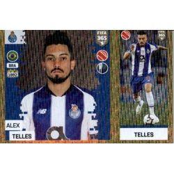 Alex Telles - FC Porto 275