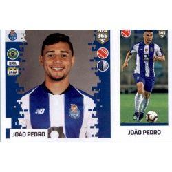 João Pedro - FC Porto 276