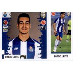 Diogo Leite - FC Porto 277