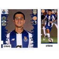 Otávio - FC Porto 278