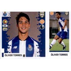 Óliver Torres - FC Porto 279