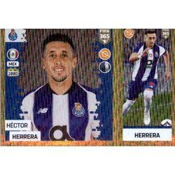 Héctor Herrera - FC Porto 280