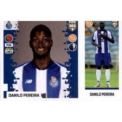 Danilo Pereira - FC Porto 281