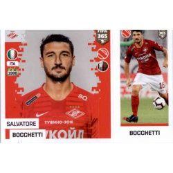 Salvatore Bocchetti - FC Spartak Moskva 289