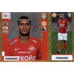 Fernando - FC Spartak Moskva 296