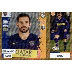 Fernando Gago - Boca Juniors 310