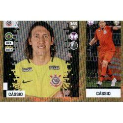 Cássio - SC Corinthians 320
