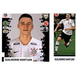 Guilherme Mantuan - SC Corinthians 321