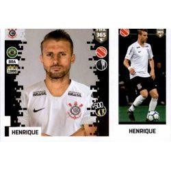 Henrique - SC Corinthians 322