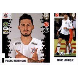Pedro Henrique - SC Corinthians 325