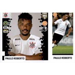 Paulo Roberto - SC Corinthians 327