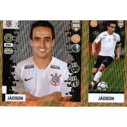 Jádson - SC Corinthians 328