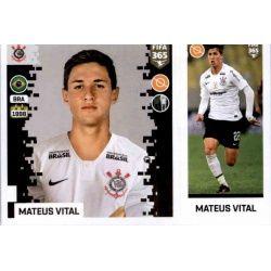 Mateus Vital - SC Corinthians 329
