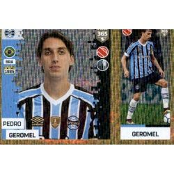 Pedro Geromel - Gremio 338