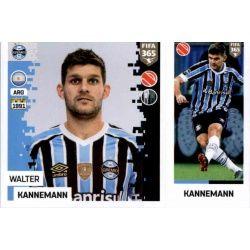 Walter Kannemann - Gremio 339