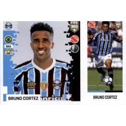 Bruno Cortez - Gremio 340