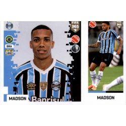Madson - Gremio 342
