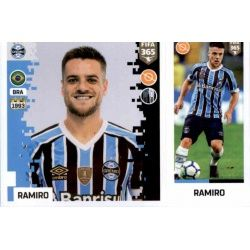 Ramiro - Gremio 345