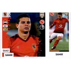 Saad Samir - Al Ahly SC 354