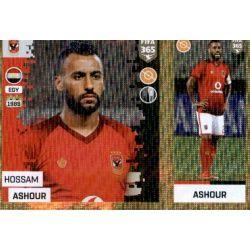 Hossam Ashour - Al Ahly SC 360