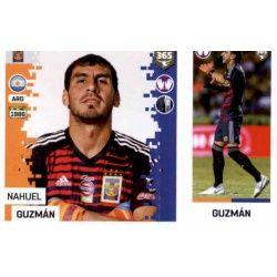 Nahuel Guzmán - Tigres UANL 384