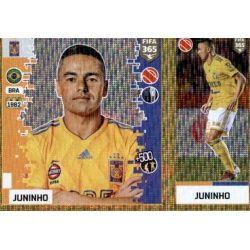 Juninho - Tigres 385