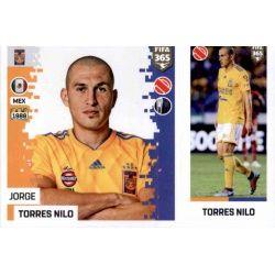 Jorge Torres Nilo - Tigres 387