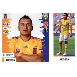 Alberto Acosta - Tigres 388