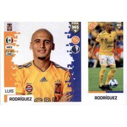 Luis Rodríguez - Tigres 389