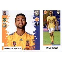 Rafael Carioca - Tigres 390