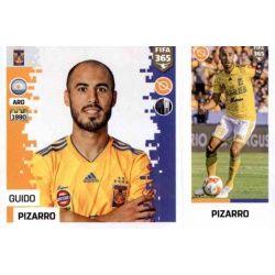 Guido Pizarro - Tigres 391