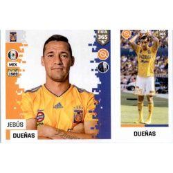 Jesús Dueñas - Tigres 393