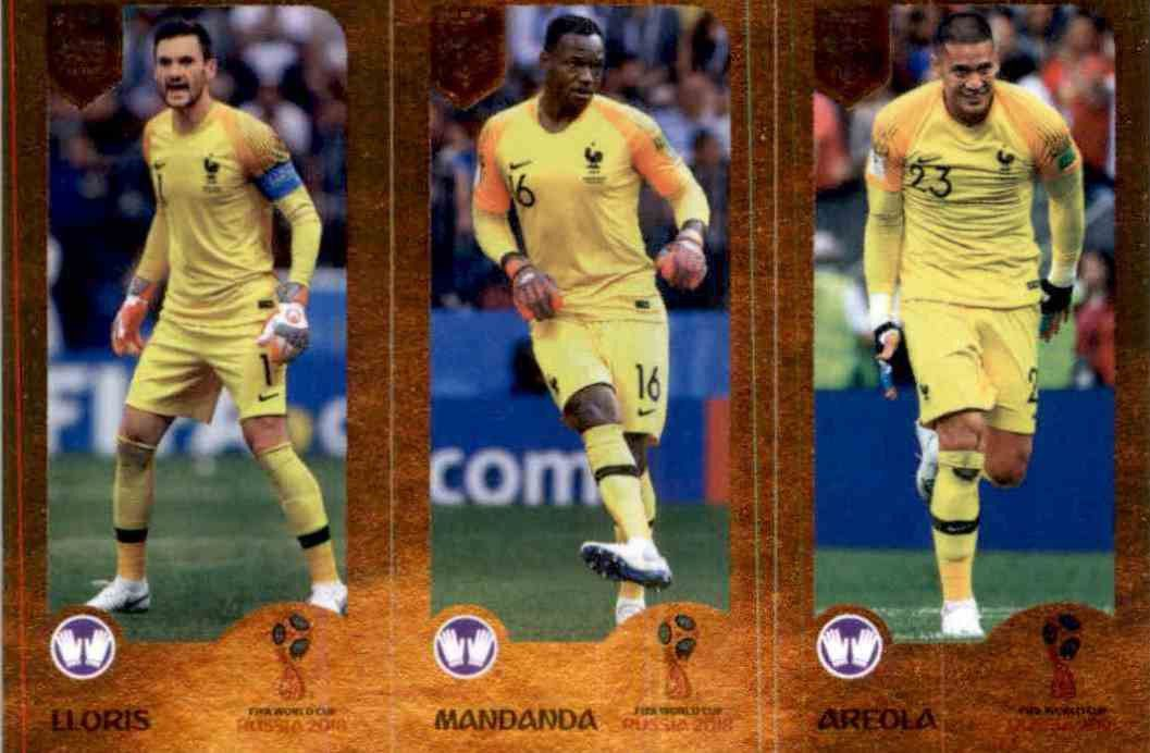 Topps Liga de Campeones 2018//19 49 Raphaël Varane Real Madrid CF no