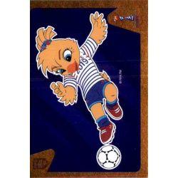 Logo 440 Panini FIFA 365 2019 Sticker Collection