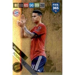 James Rodriguez Limited Edition Fifa 365 Limited Edition Fifa 365 2019