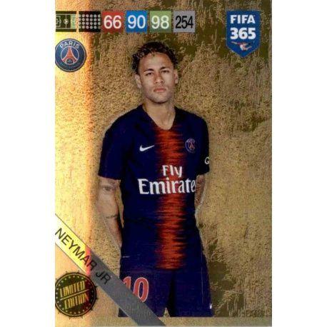 Neymar Limited Edition Fifa 365
