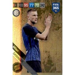 Milan Skriniar Limited Edition Fifa 365