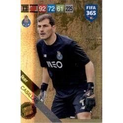 Iker Casillas Limited Edition Fifa 365 Limited Edition Fifa 365 2019