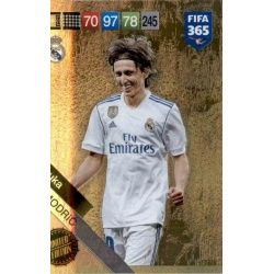Luka Modric Limited Edition Fifa 365