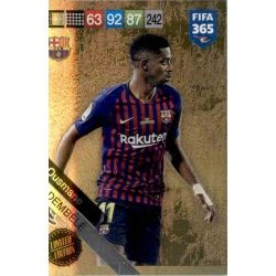 Ousmane Dembele Limited Edition Fifa 365
