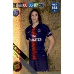 Edinson Cavani Limited Edition Fifa 365