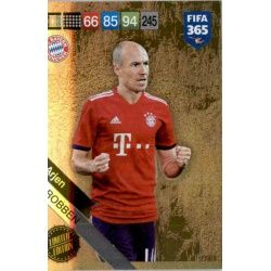 Arjen Robben Limited Edition Fifa 365