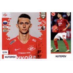 Ilya Kutepov - FC Spartak Moskva 290