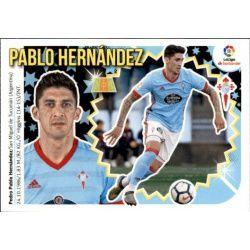 Pablo Hernández Celta 11