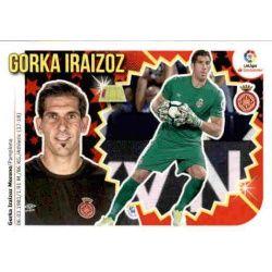 Gorka Iraizoz Girona 2